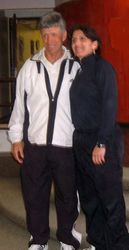 May 2007 with Pat Etcheberry